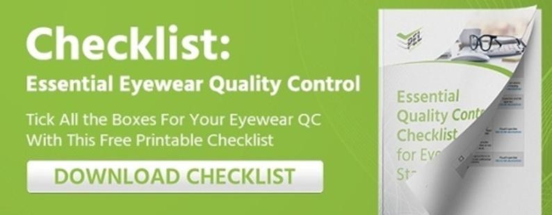 Are Acetate Frames Destroying Eyewear Lenses During Shipping?