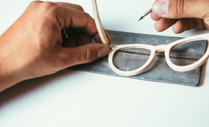 Eyewear Manufacturers