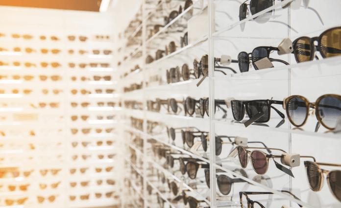 eyewear manufacturers in China