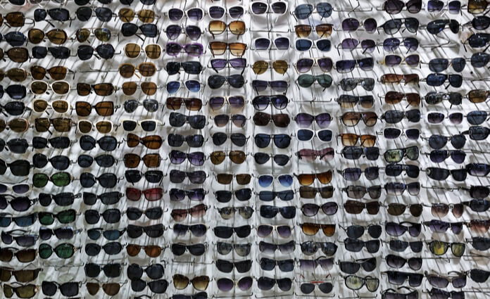 eyewear quality standards