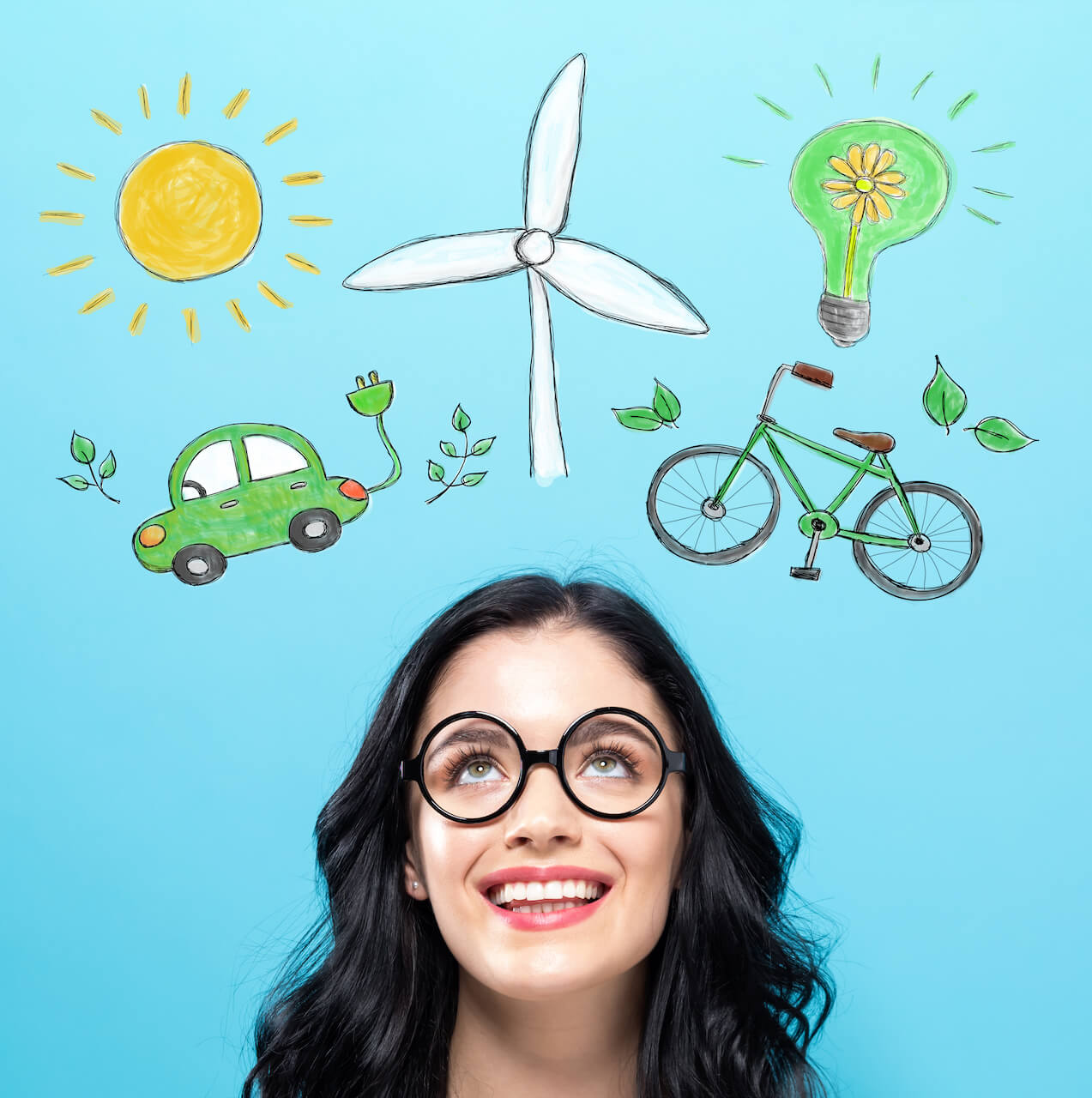 Manufacturing Eco-Friendly Glasses – What Are Your Best Options?