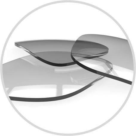 Ophthalmic lenses